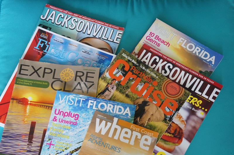 Carrie McLaren Travel Writer Portfolio